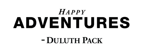 Happy Adventures! - Duluth Pack